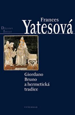 Obrázok Giordano Bruno e hermetická tradice