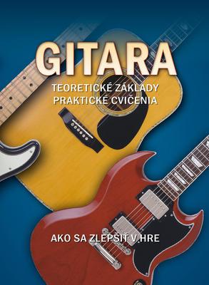 Obrázok Gitara