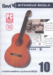 Obrázok Gitarová škola 10