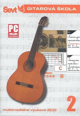 Obrázok Gitarová škola 2