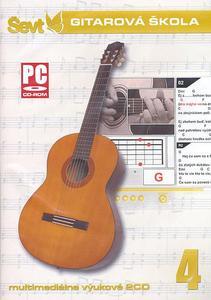 Obrázok Gitarová škola 4