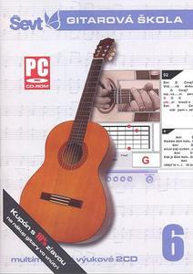 Obrázok Gitarová škola 6