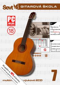 Obrázok Gitarová škola 7