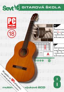 Obrázok Gitarová škola 8