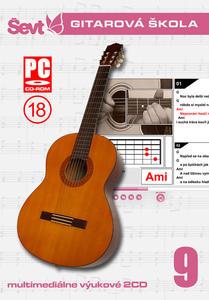 Obrázok Gitarová škola 9