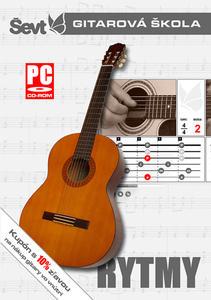 Obrázok Gitarová škola Rytmy