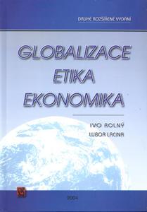 Obrázok Globalizace, etika, ekonomika