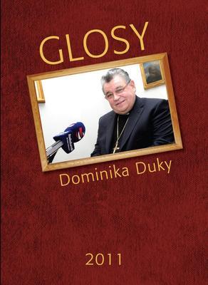 Obrázok Glosy Dominika Duky 2011