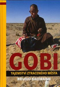 Obrázok Gobi