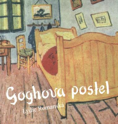 Obrázok Goghova postel