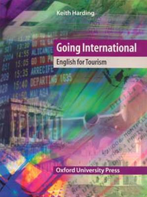 Going International Student's Book