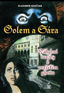 Obrázok Golem a Sára