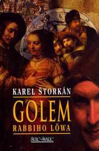 Obrázok Golem rabbiho Löwa