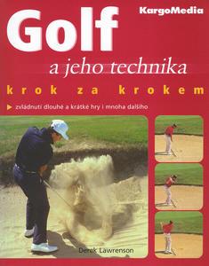 Obrázok Golf a jeho technika