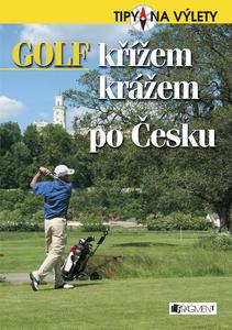 Obrázok Golf křížem krážem po Česku