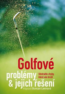 Obrázok Golfové problémy a jejich řešení
