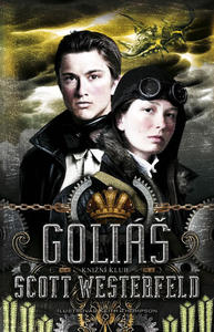 Obrázok Goliáš