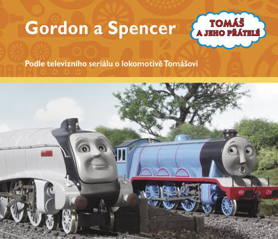 Obrázok Gordon a Spencer