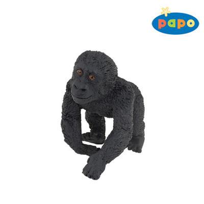 Obrázok Gorila mládě