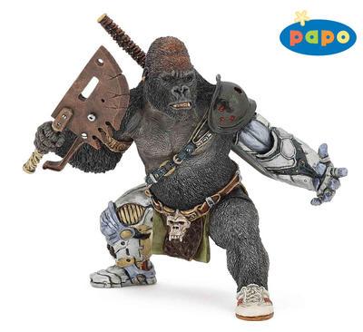 Obrázok Gorila mutant