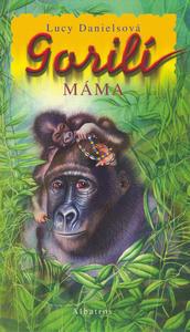Obrázok Gorilí máma
