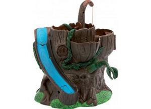 Obrázok Gormiti Mythos lesní doupě, hrací sada
