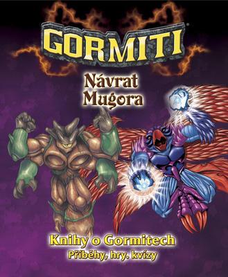 Obrázok Gormiti Návrat Mugora