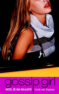 Obrázok Gossip Girl