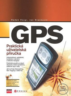 Obrázok GPS Praktická uživatelská příručka