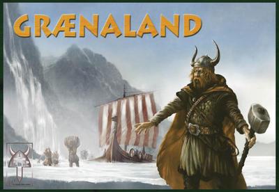 Obrázok Graenaland