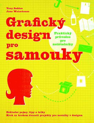 Obrázok Grafický design pro samouky