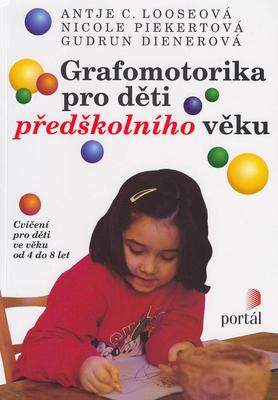 Obrázok Grafomotorika pro děti předškolního věku
