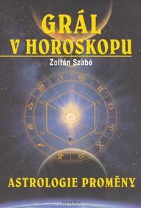 Obrázok Grál v horoskopu