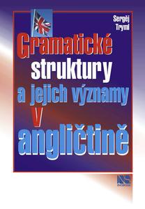 Obrázok Gramatické struktury a jejich významy v angličtině