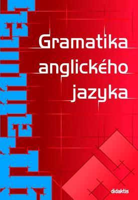 Obrázok Gramatika anglického jazyka