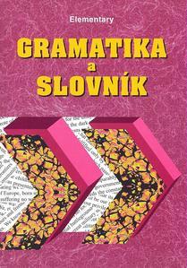 Obrázok Gramatika a slovník Elementary