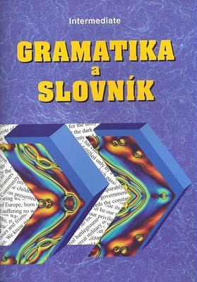 Obrázok Gramatika a slovník Intermediate