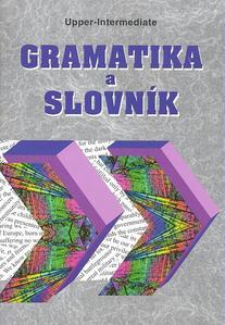 Obrázok Gramatika a slovník Upper-intermediate