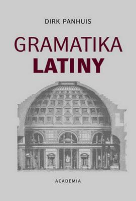 Obrázok Gramatika latiny