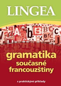 Obrázok Gramatika současné francouzštiny