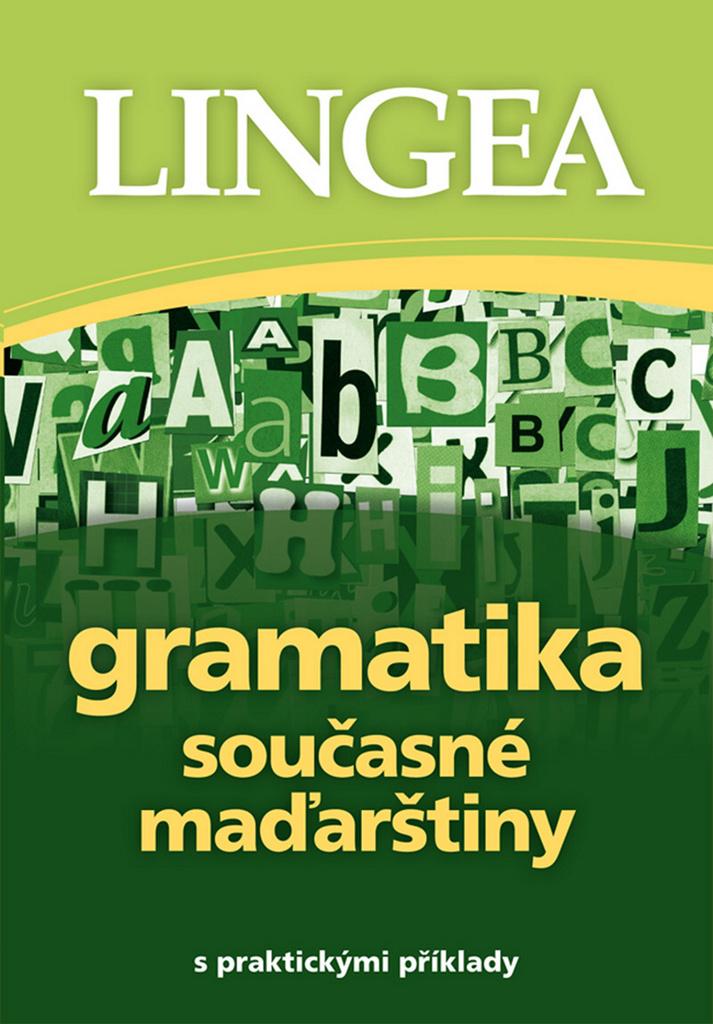 Gramatika současné maďarštiny