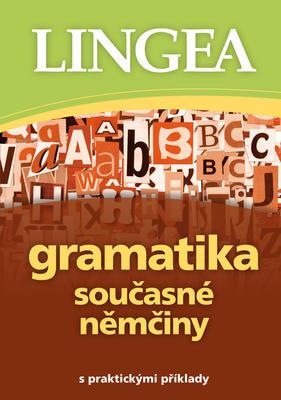 Obrázok Gramatika současné němčiny