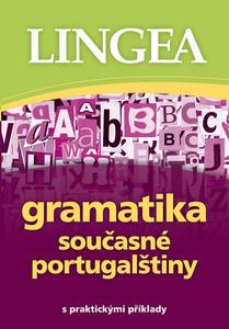 Obrázok Gramatika současné portugalštiny