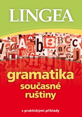 Obrázok Gramatika současné ruštiny