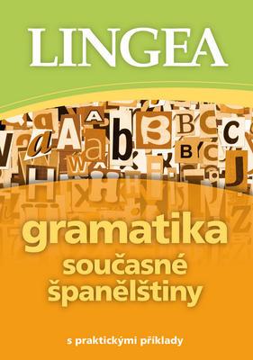 Obrázok Gramatika současné španělštiny