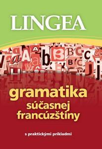 Obrázok Gramatika súčasnej francúzštiny