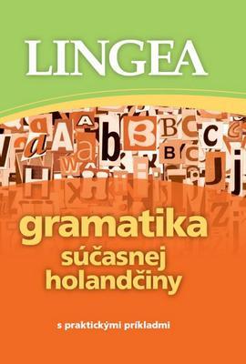 Obrázok Gramatika súčasnej holandčiny