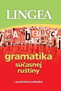 Picture of Gramatika súčasnej ruštiny