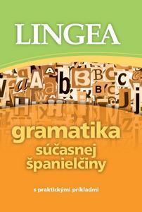 Obrázok Gramatika súčasnej španielčiny