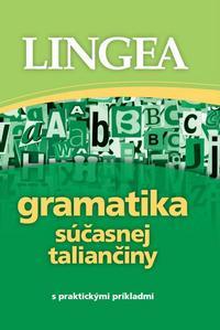 Obrázok Gramatika súčasnej taliančiny